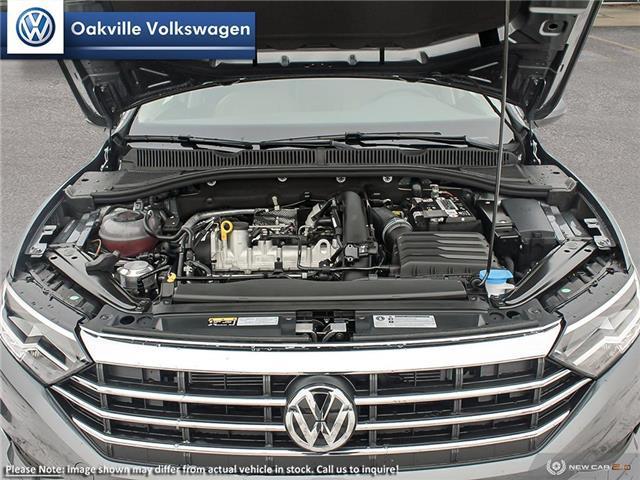 2019 Volkswagen Jetta 1.4 TSI Highline (Stk: 21602) in Oakville - Image 6 of 11