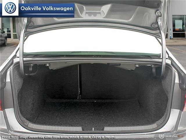 2019 Volkswagen Jetta 1.4 TSI Highline (Stk: 21602) in Oakville - Image 7 of 11