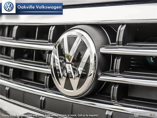 2019 Volkswagen Jetta 1.4 TSI Highline (Stk: 21602) in Oakville - Image 9 of 11
