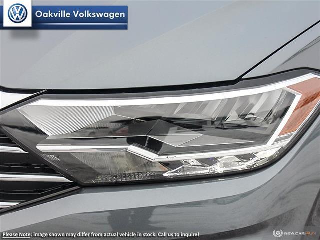 2019 Volkswagen Jetta 1.4 TSI Highline (Stk: 21602) in Oakville - Image 10 of 11
