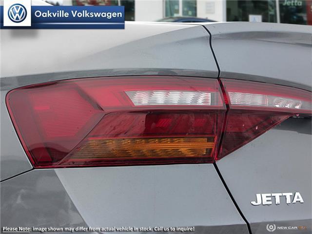 2019 Volkswagen Jetta 1.4 TSI Highline (Stk: 21602) in Oakville - Image 11 of 11