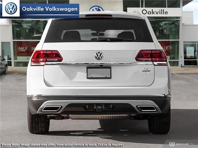 2019 Volkswagen Atlas 3.6 FSI Highline (Stk: 21604) in Oakville - Image 5 of 23