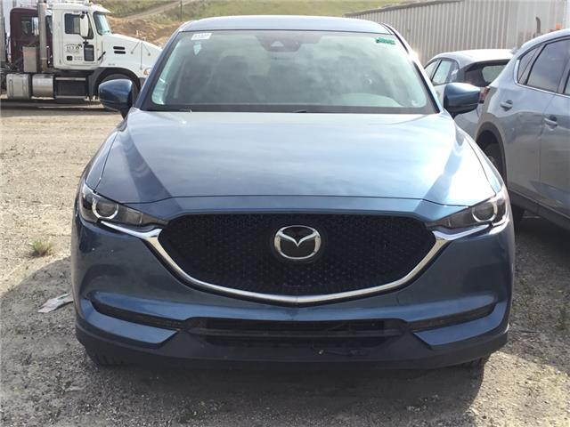 2019 Mazda CX-5 GS (Stk: N4485) in Calgary - Image 1 of 1