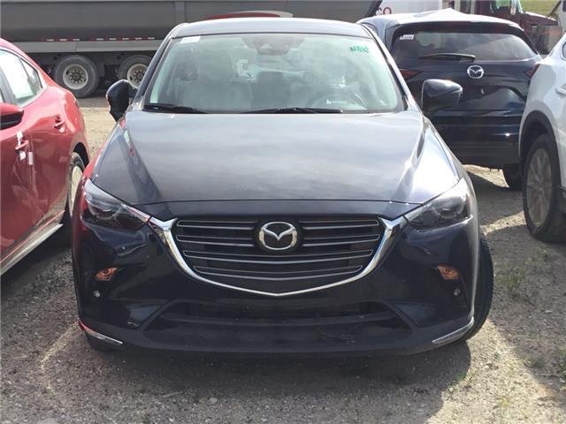 2019 Mazda CX-3 GT (Stk: N4370) in Calgary - Image 1 of 1