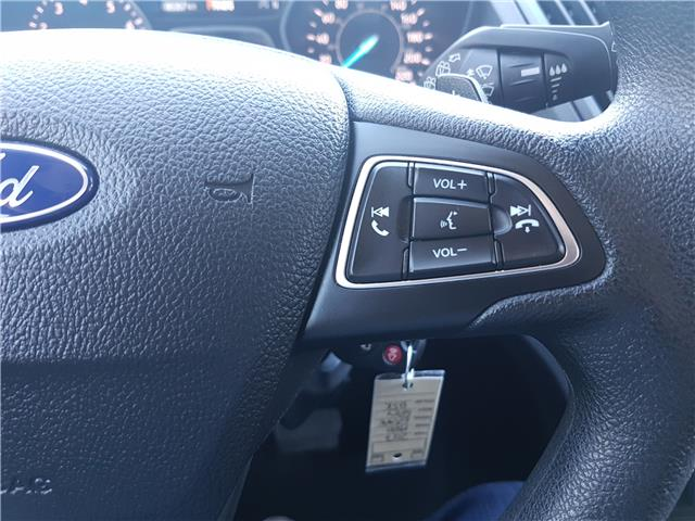 2017 Ford Escape SE (Stk: 00174) in Middle Sackville - Image 16 of 27