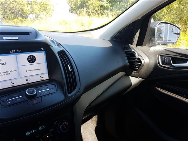 2017 Ford Escape SE (Stk: 00174) in Middle Sackville - Image 23 of 27