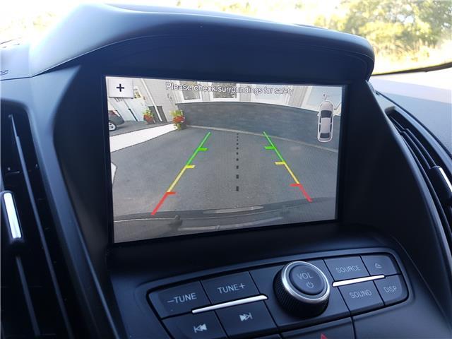 2017 Ford Escape SE (Stk: 00174) in Middle Sackville - Image 18 of 27