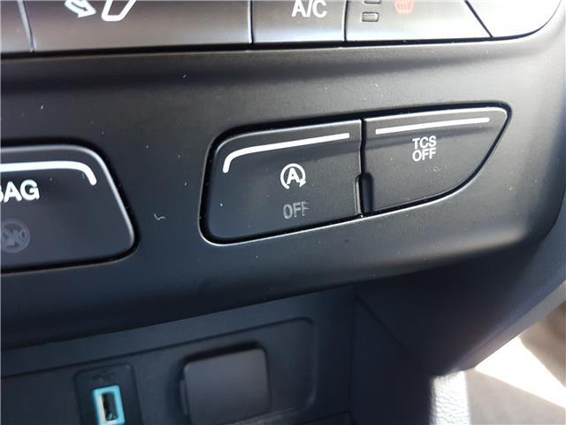 2017 Ford Escape SE (Stk: 00174) in Middle Sackville - Image 25 of 27