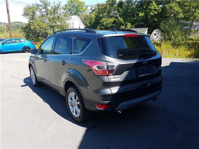 2017 Ford Escape SE (Stk: 00174) in Middle Sackville - Image 3 of 27