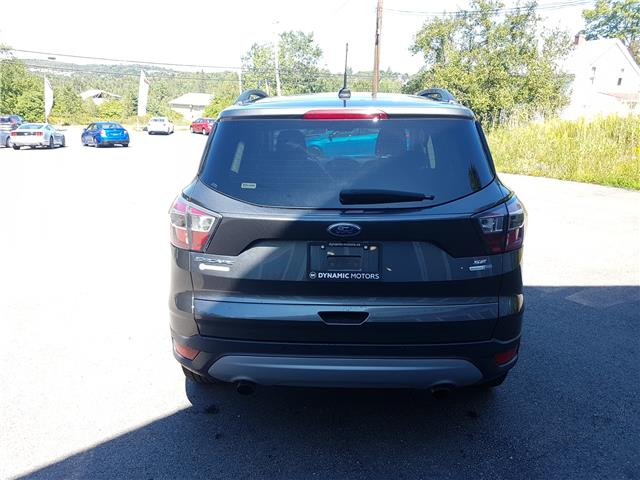 2017 Ford Escape SE (Stk: 00174) in Middle Sackville - Image 4 of 27