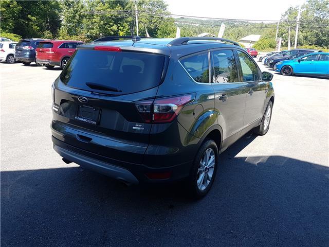 2017 Ford Escape SE (Stk: 00174) in Middle Sackville - Image 5 of 27