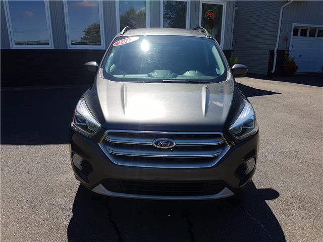 2017 Ford Escape SE (Stk: 00174) in Middle Sackville - Image 8 of 27
