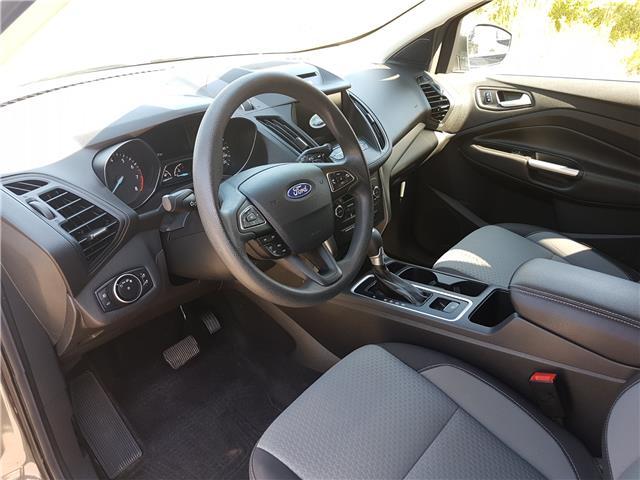 2017 Ford Escape SE (Stk: 00174) in Middle Sackville - Image 9 of 27