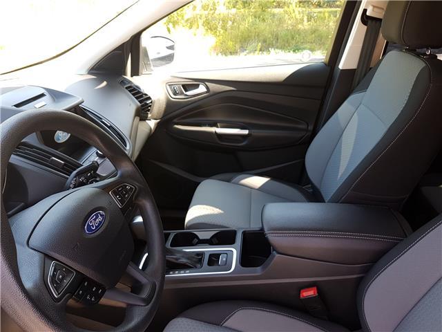 2017 Ford Escape SE (Stk: 00174) in Middle Sackville - Image 10 of 27