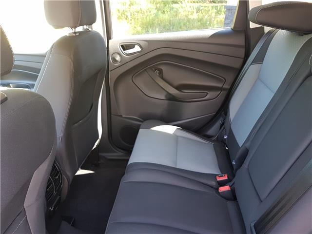 2017 Ford Escape SE (Stk: 00174) in Middle Sackville - Image 13 of 27