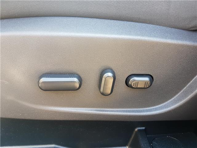 2017 Ford Escape SE (Stk: 00174) in Middle Sackville - Image 11 of 27
