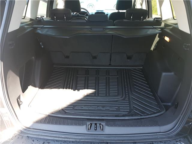 2017 Ford Escape SE (Stk: 00174) in Middle Sackville - Image 27 of 27