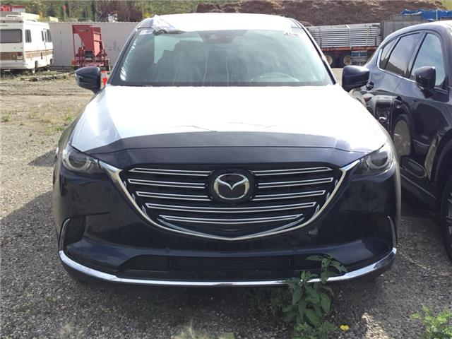 2019 Mazda CX-9 GT (Stk: N4885) in Calgary - Image 1 of 1