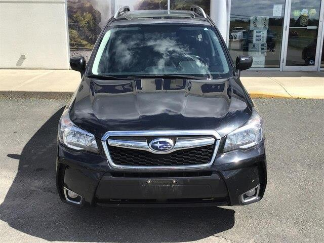 2014 Subaru Forester 2.0XT Touring (Stk: SP0273A) in Peterborough - Image 3 of 17