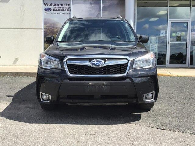 2014 Subaru Forester 2.0XT Touring (Stk: SP0273A) in Peterborough - Image 4 of 17