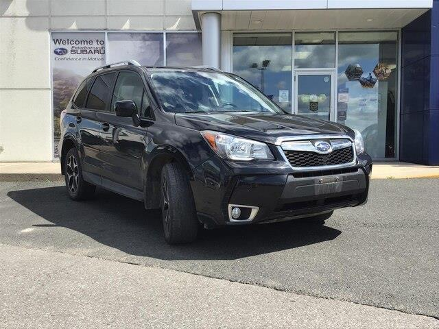 2014 Subaru Forester 2.0XT Touring (Stk: SP0273A) in Peterborough - Image 5 of 17