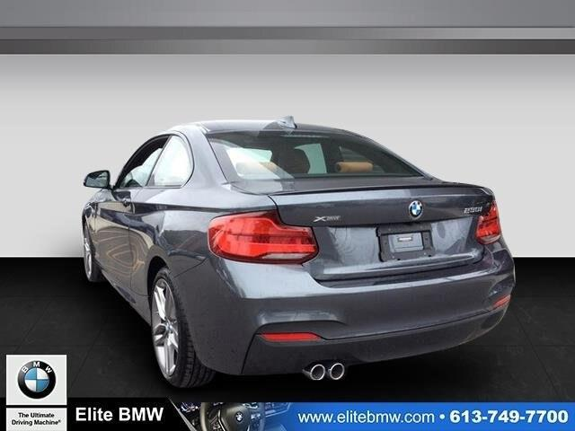 2019 BMW 230i xDrive (Stk: 12682) in Gloucester - Image 6 of 24