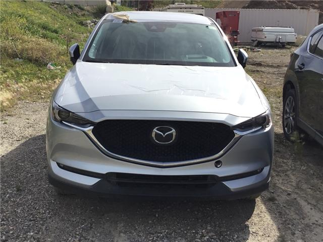 2019 Mazda CX-5 GT (Stk: N4806) in Calgary - Image 1 of 1