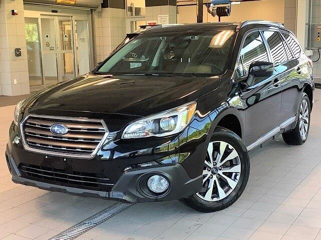 2017 Subaru Outback 2.5i Touring (Stk: P19095) in Kingston - Image 1 of 11