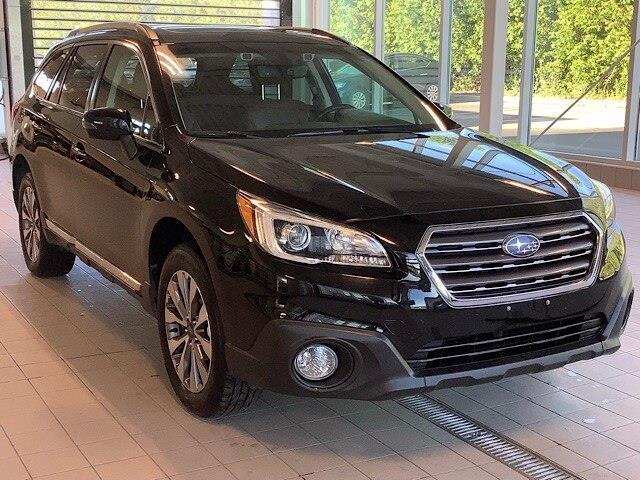 2017 Subaru Outback 2.5i Touring (Stk: P19095) in Kingston - Image 4 of 11