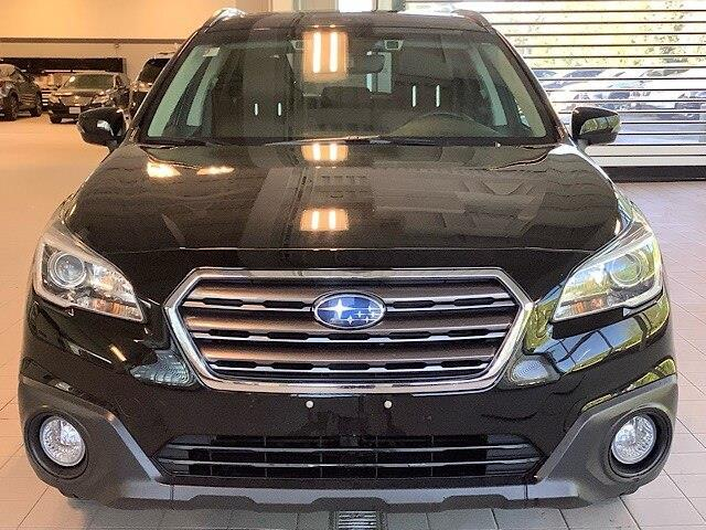 2017 Subaru Outback 2.5i Touring (Stk: P19095) in Kingston - Image 7 of 11