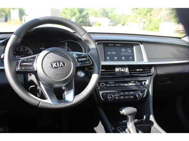 2020 Kia Optima EX (Stk: 20089) in Petawawa - Image 8 of 22