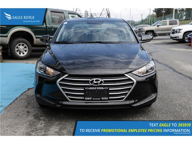 2018 Hyundai Elantra GL SE (Stk: 180077) in Coquitlam - Image 2 of 14
