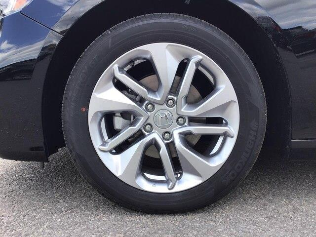 2019 Honda Accord LX 1.5T (Stk: 191608) in Barrie - Image 13 of 22