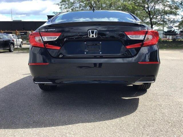 2019 Honda Accord LX 1.5T (Stk: 191608) in Barrie - Image 18 of 22