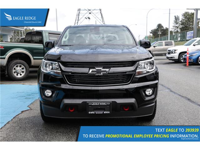 2020 Chevrolet Colorado LT (Stk: 08106A) in Coquitlam - Image 2 of 17