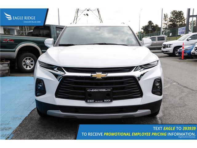 2019 Chevrolet Blazer 3.6 True North (Stk: 95006A) in Coquitlam - Image 2 of 19
