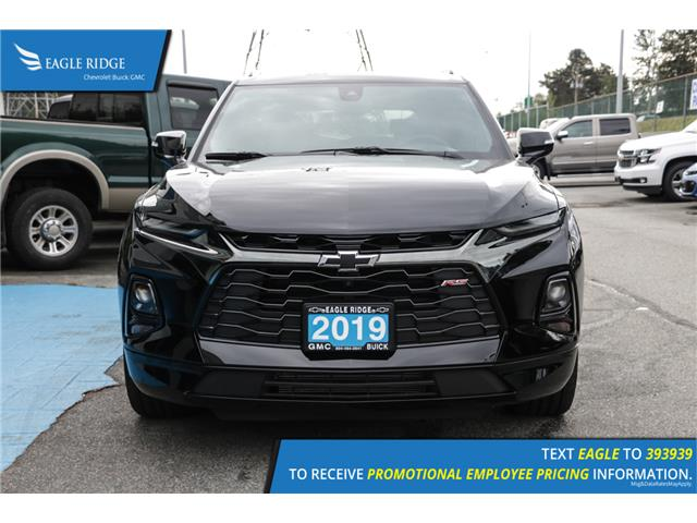 2019 Chevrolet Blazer RS (Stk: 95004A) in Coquitlam - Image 2 of 20