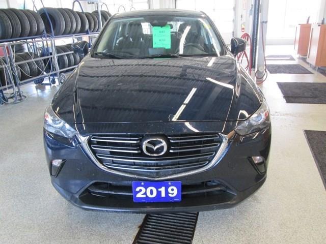 2019 Mazda CX-3 GS (Stk: M2684) in Gloucester - Image 8 of 15