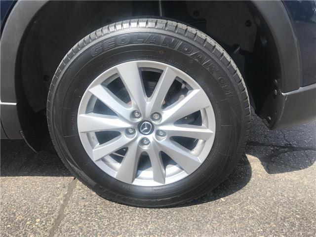 2016 Mazda CX-5 GS (Stk: 2001371) in Cambridge - Image 9 of 15