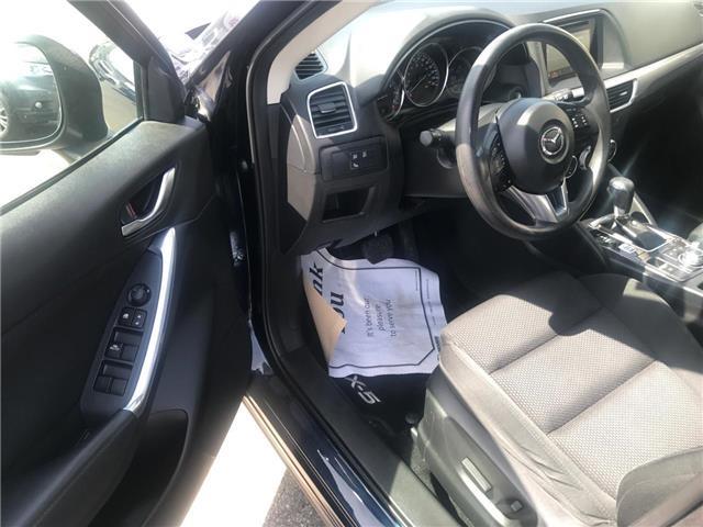 2016 Mazda CX-5 GS (Stk: 2001371) in Cambridge - Image 11 of 15
