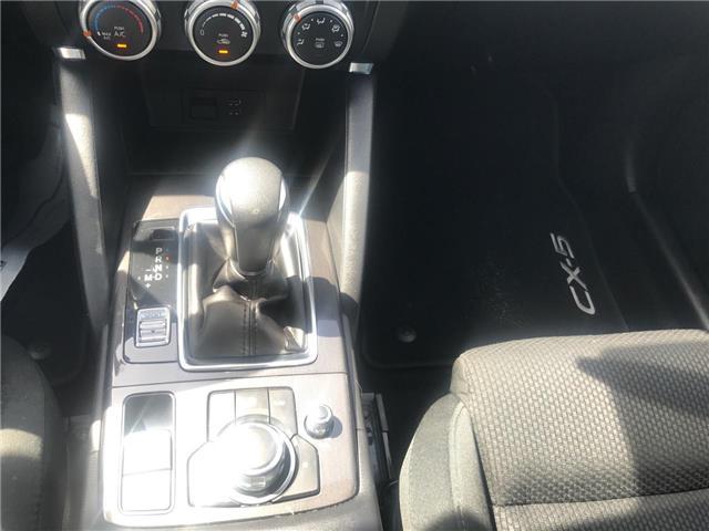 2016 Mazda CX-5 GS (Stk: 2001371) in Cambridge - Image 15 of 15