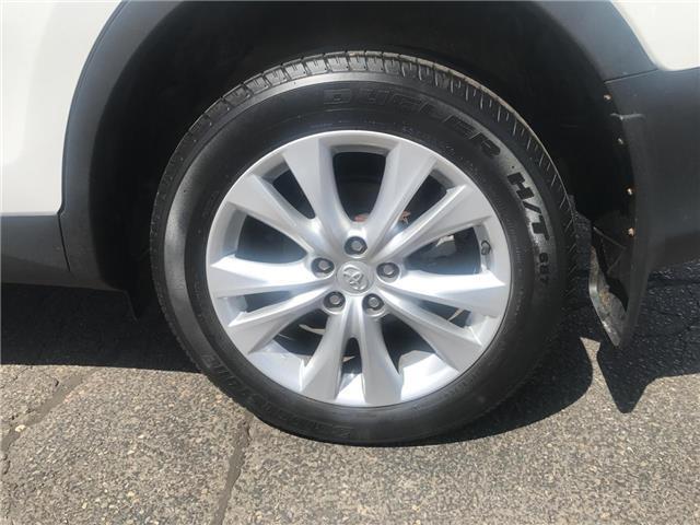 2014 Toyota RAV4  (Stk: P0055630) in Cambridge - Image 8 of 15