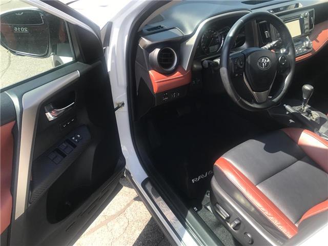 2014 Toyota RAV4  (Stk: P0055630) in Cambridge - Image 10 of 15