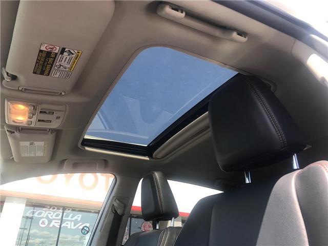 2014 Toyota RAV4  (Stk: P0055630) in Cambridge - Image 11 of 15