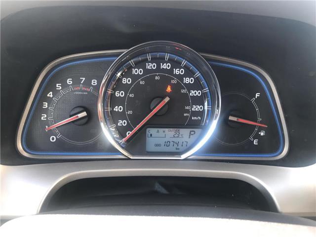 2014 Toyota RAV4  (Stk: P0055630) in Cambridge - Image 12 of 15
