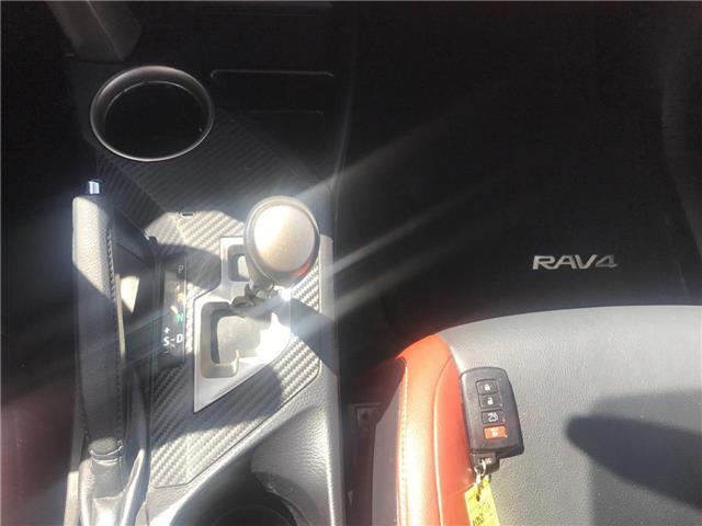2014 Toyota RAV4  (Stk: P0055630) in Cambridge - Image 15 of 15