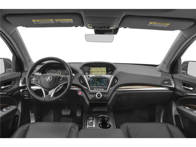 2020 Acura MDX Tech (Stk: 20093) in Burlington - Image 5 of 8