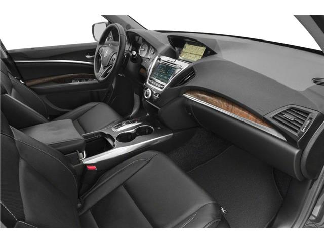 2020 Acura MDX Tech (Stk: 20093) in Burlington - Image 8 of 8