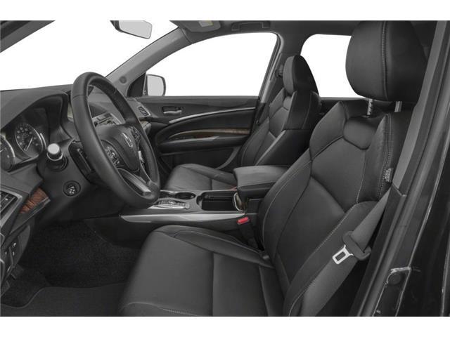 2020 Acura MDX Tech (Stk: 20091) in Burlington - Image 6 of 8