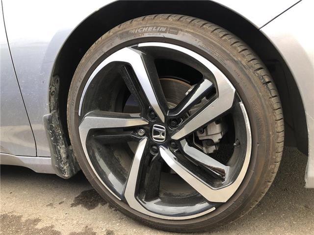 2019 Honda Accord Sport 1.5T (Stk: I190187) in Mississauga - Image 4 of 5